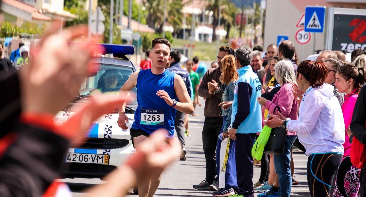 ultimo mese di allenamento mezza maratona