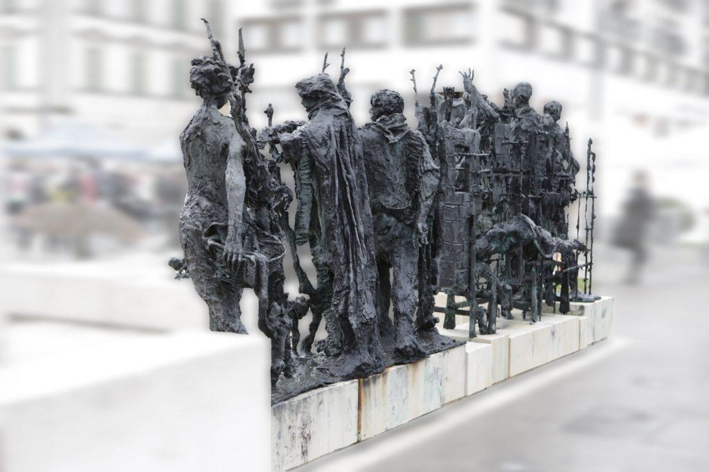 monumento ai caduti vittorio veneto