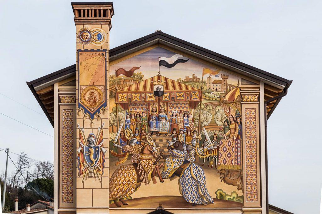 sarmede murales 2